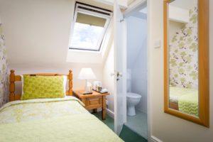Single Room - Second Floor