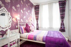 Double Room (Standard) – First Floor