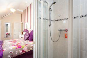 Double Room with Garden View - Second Floor