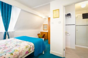 tandard Second Floor Double Room